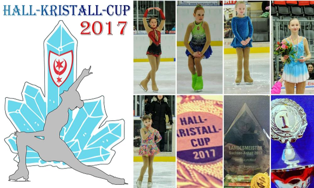 Eiskunstlauf Landesmeisterschaft 2017