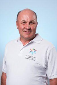 Andreas Werkling Präsident LEV Sachsen Anhalt