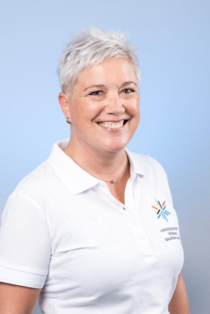 Kornelia Lührmann - Obfrau Eiskunstlauf