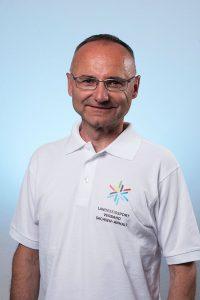 Pierre Heise Schatzmeister LEV Sachsen-Anahlt