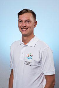 Stephan Klingner Landestrainer Sachsen-Anhalt