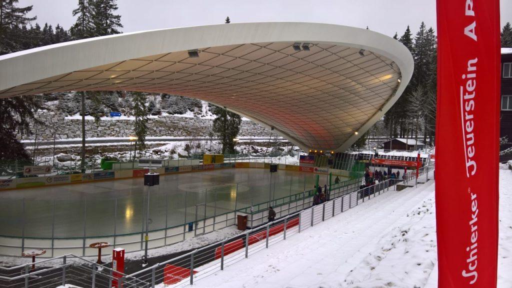 Powerplay 26 - Schierker Feuerstein Arena