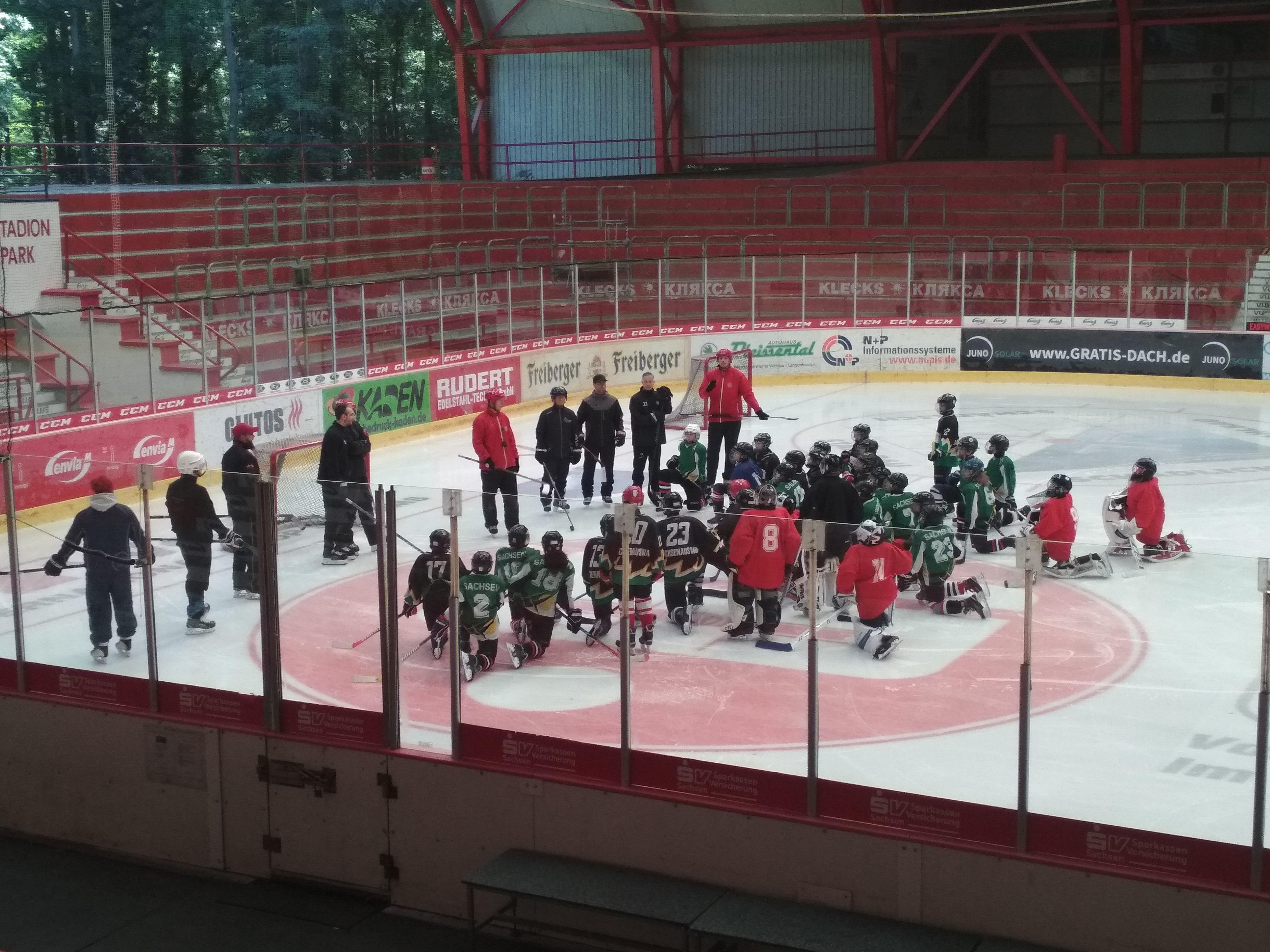 Sichtung Ostverbund 2019