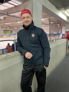 Eric Wunderlich